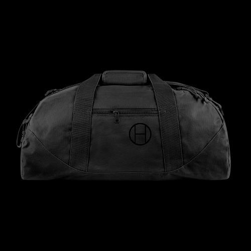 logo premium tee - Duffel Bag