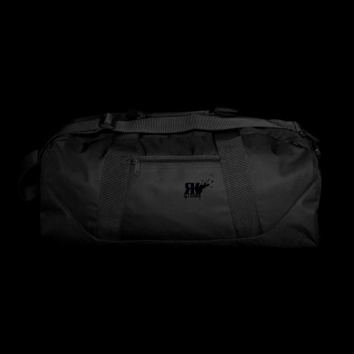 RKStudio Black Version - Duffel Bag
