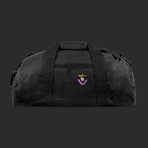 Puissant Royale Logo - Duffel Bag