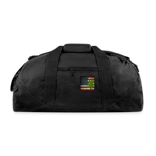 Political humor - Duffel Bag