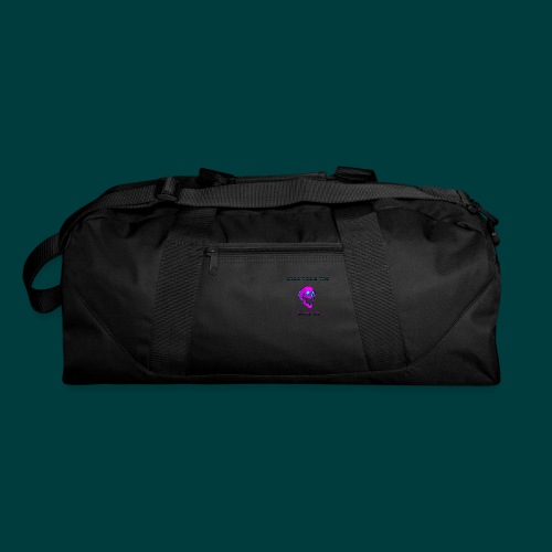 Dead from the neck up - Duffel Bag