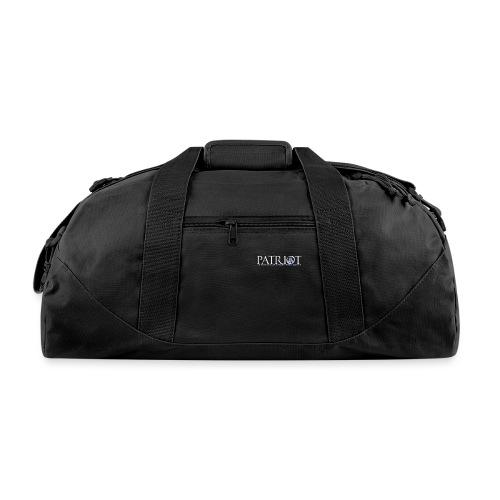 PATRIOT-SAM-USA-LOGO-REVERSE - Duffel Bag