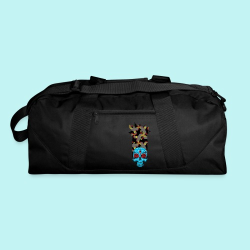 90s KID SKULLY - Duffel Bag