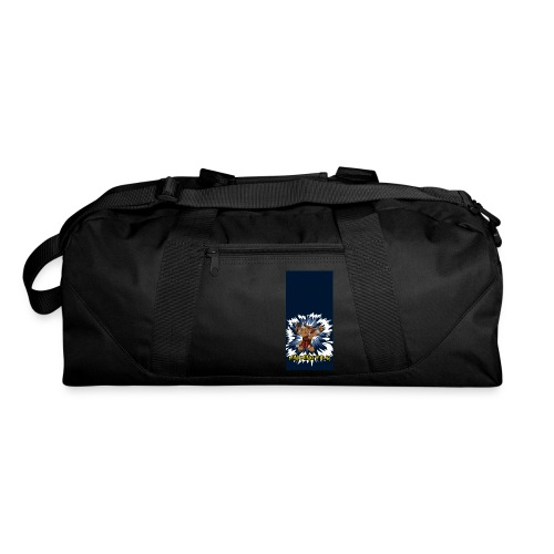 minotaur5 - Duffel Bag