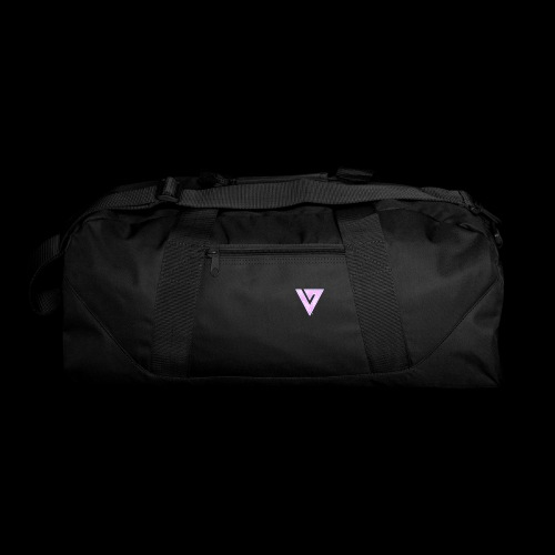 Seventeen Black T-Shirt - Duffel Bag