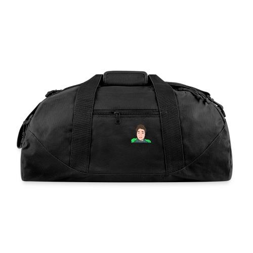 LiamWcool head tee - Duffel Bag