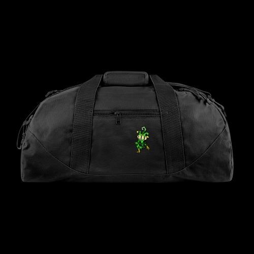 Three-Eyed Alien - Duffel Bag