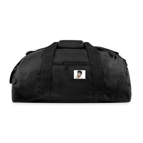 crunchy mumkey - Duffel Bag