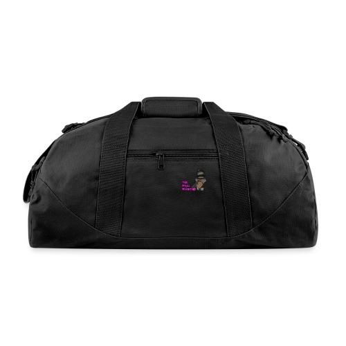 The Final Frontier - Duffel Bag