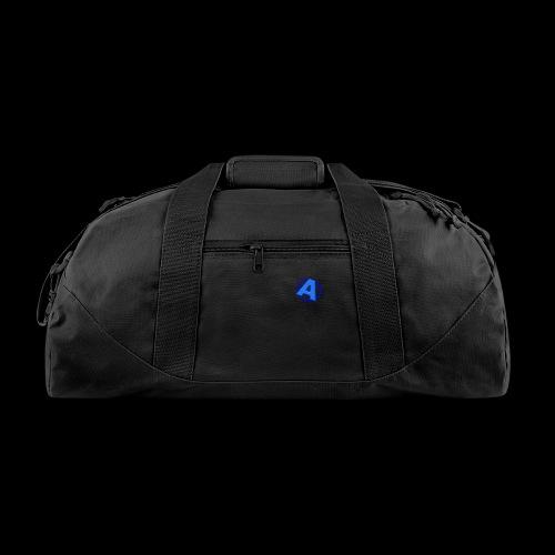Awesomegamer Logo - Duffel Bag