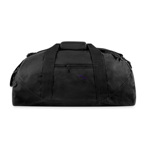 BasicallyBashleys Basic Design - Duffel Bag