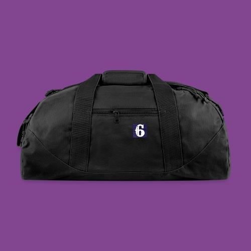 W6logo - Duffel Bag