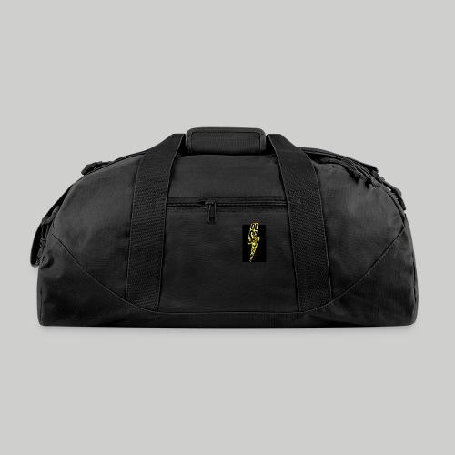 Ol' School Johnny Colour Lightning - Duffel Bag