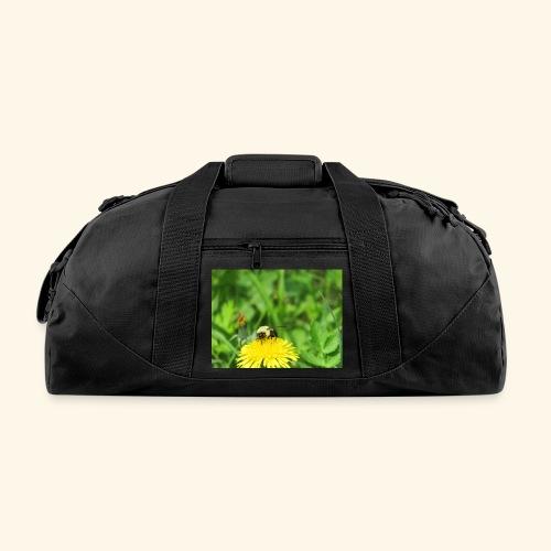 Dandelion Bee - Duffel Bag