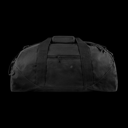 Knight654 Logo - Duffel Bag