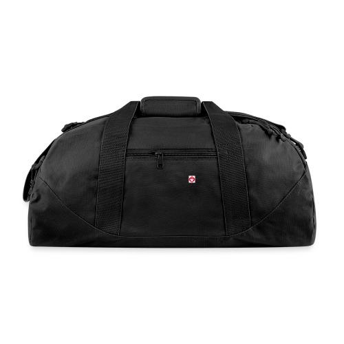 E JUST LION - Duffel Bag