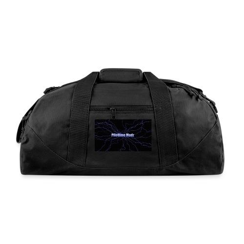 backgrounder - Duffel Bag