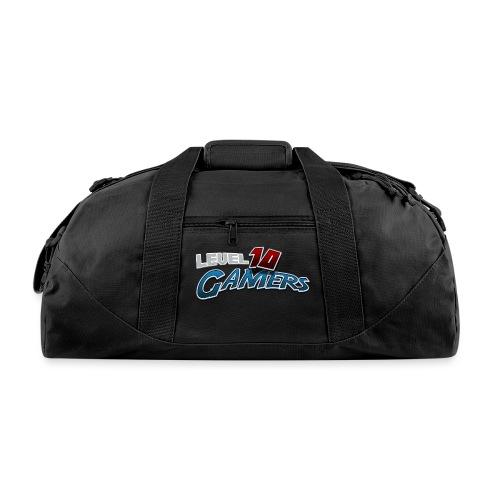Level10Gamers Logo - Duffel Bag