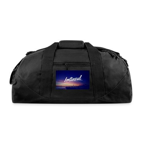 Copy of imtiazul - Duffel Bag
