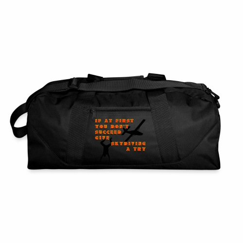 Try Skydiving - Duffel Bag