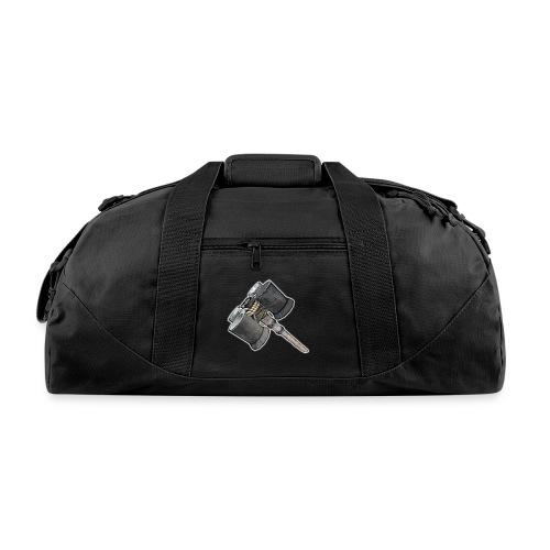 Weaponized Junk Mod - Duffel Bag