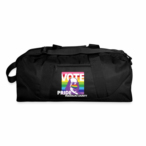 Ben 2020 T shirt Design v3 - Duffel Bag