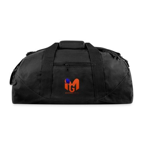 MaddenGamers MG Logo - Duffel Bag