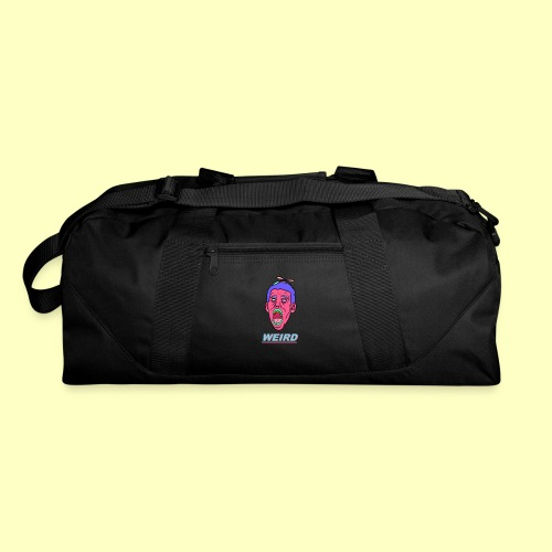 WEIRD - Duffel Bag