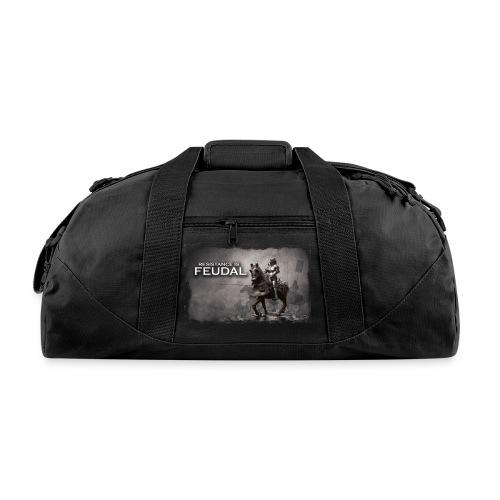 Resistance is Feudal 2 - Duffel Bag