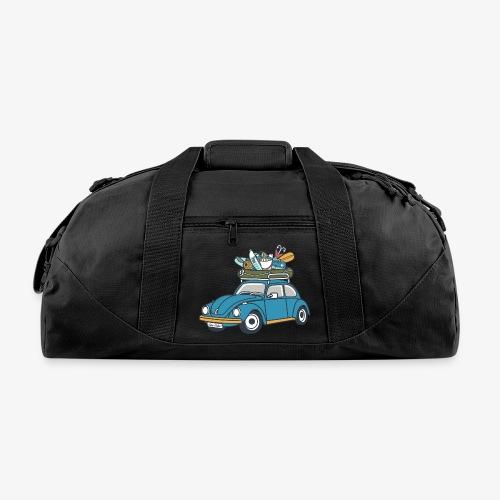 Gone Fishin' - Duffel Bag