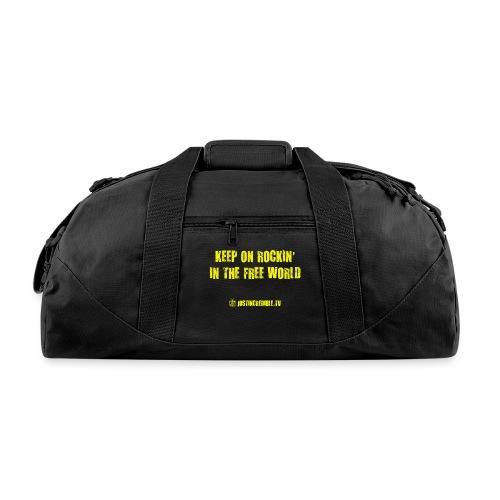KORITFW yellow - Duffel Bag