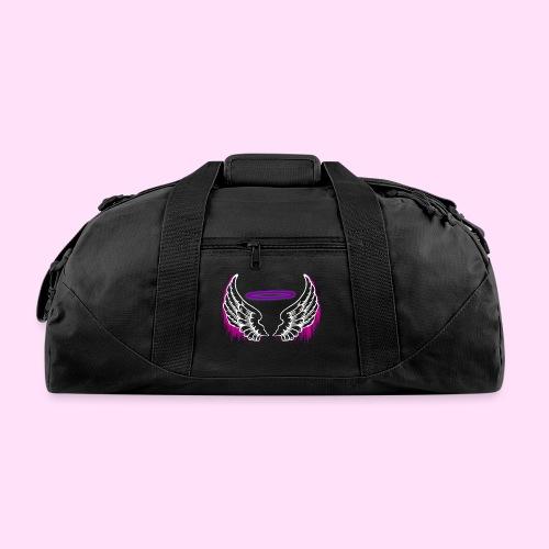 Neon Drip - Duffel Bag