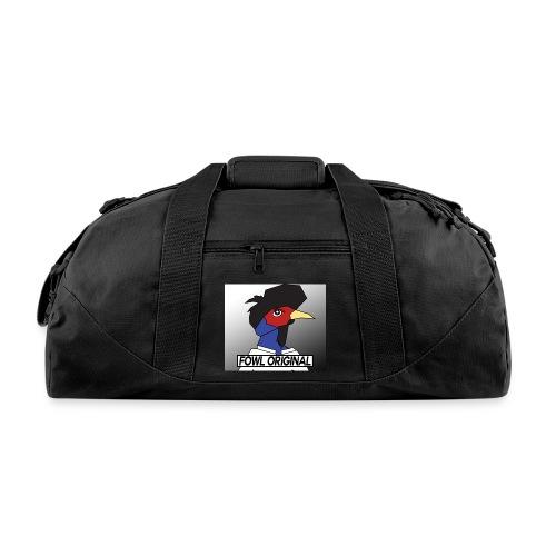 Fowl Original Logo - Duffel Bag