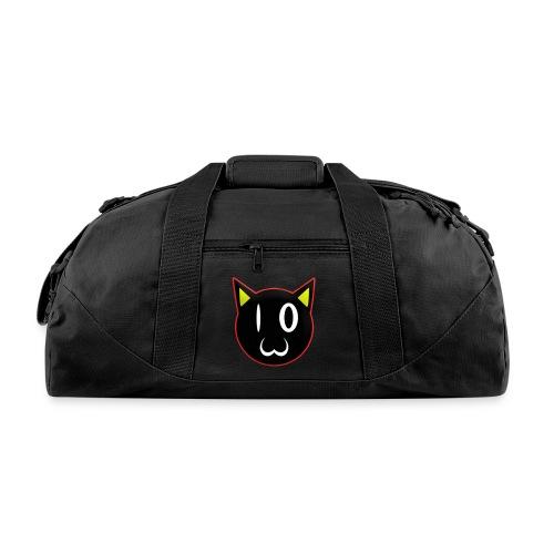 Enhanced Logo - Duffel Bag