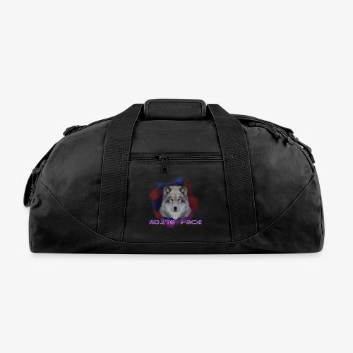 Wolfe Pack - Duffel Bag