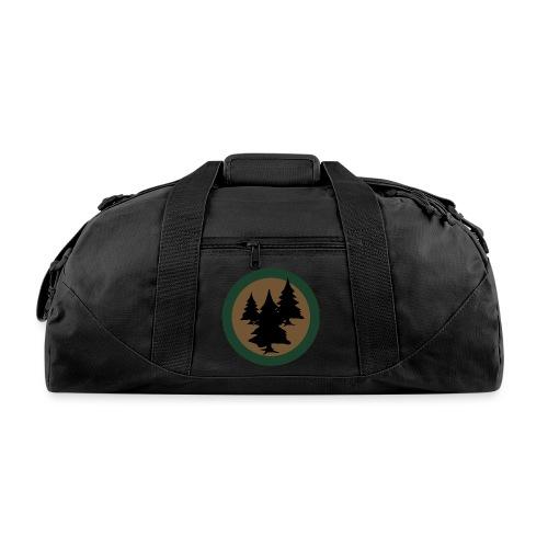 Bush Tuned - Duffel Bag