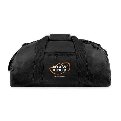 MY ASS KICKER - Duffel Bag