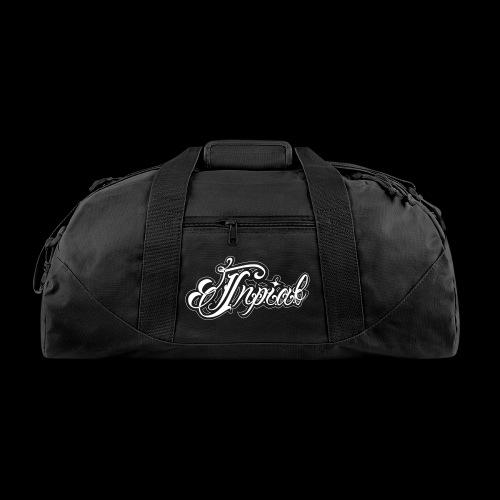 Inpiab lowercase - Duffel Bag