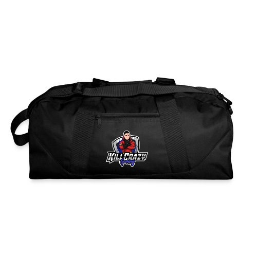 KillCrazy Gaming - Duffel Bag