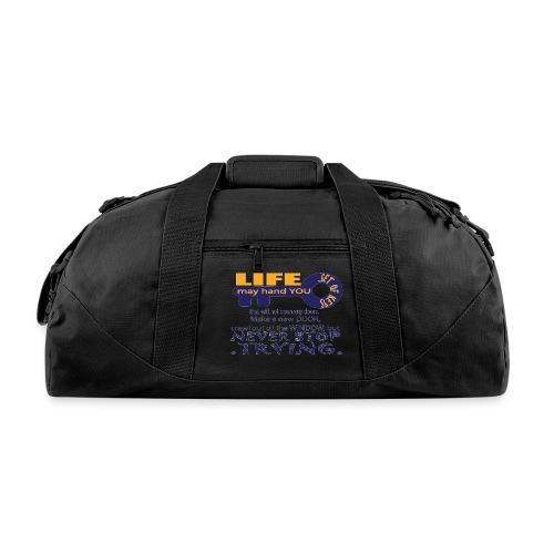 PJeans4 - Duffel Bag