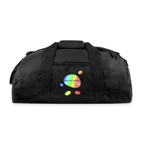NYU Philosophy - Duffel Bag