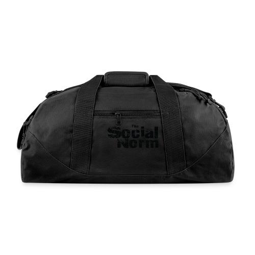 The Social Norm Official Merch - Duffel Bag