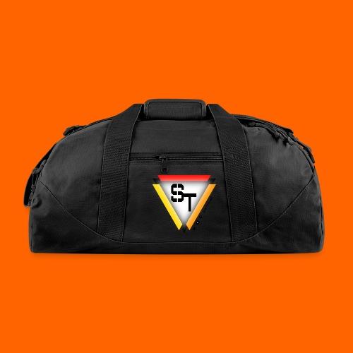 SarinTal Logo - Duffel Bag