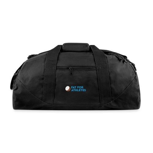 Fat For Athletes Merch - Duffel Bag