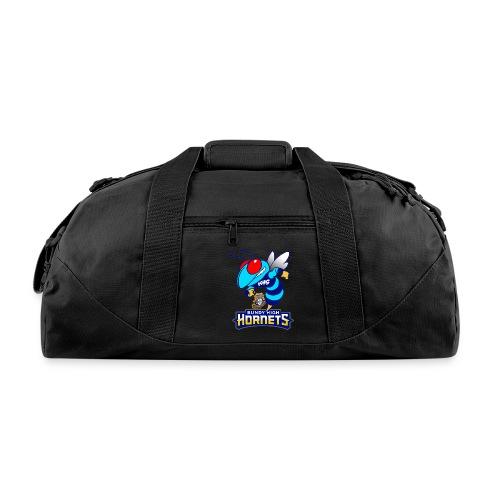 Hornets FINAL - Duffel Bag