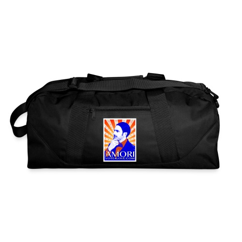Amori_poster_1d - Duffel Bag