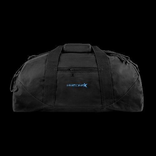 Predrax X Showcase - Exclusive For Water Bottles - Duffel Bag
