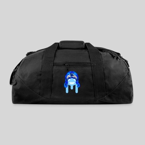ALIENS WITH WIGS - #TeamMu - Duffel Bag
