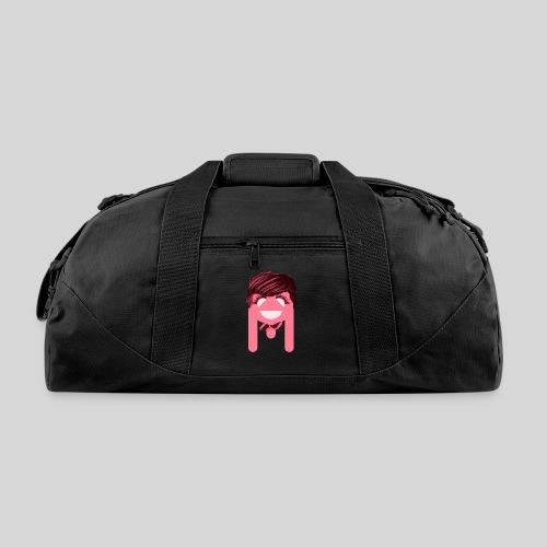 ALIENS WITH WIGS - #TeamBa - Duffel Bag