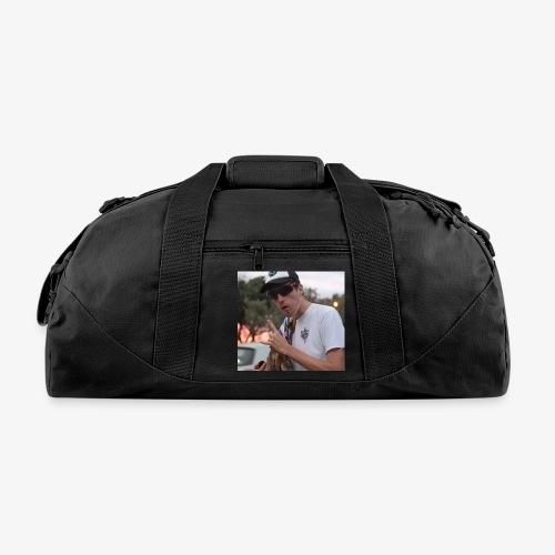 big man - Duffel Bag